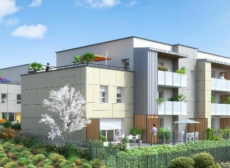 achat appartements neufs annemasse 74100 programmes immobiliers le clos du verger annemasse. Black Bedroom Furniture Sets. Home Design Ideas